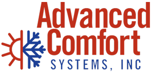 Advanced Comfort Systems Logo