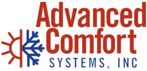 Advanced Comfort Systems Logo