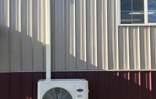 Advanced Comfort Systems - HVAC Installation