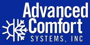 Advanced Comfort Systems HVAC company logo