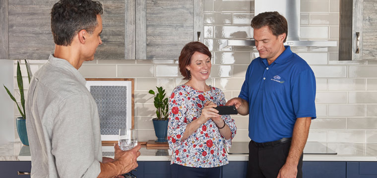 Advanced Comfort Systems has all the answers to your heating and cooling questions