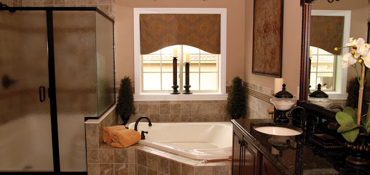 Bathroom remodeling with Advanced Comfort Systems