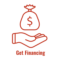 Icon - Financing