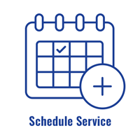 Icon - Schedule Service