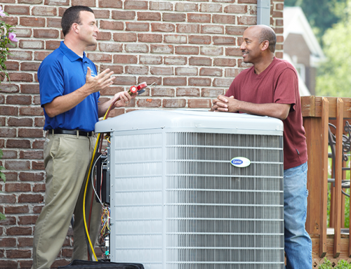 3 Great Reasons to Get a New Air Conditioner in 2021
